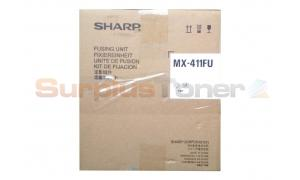 SHARP MX-4112N/MX-5112N FUSER UNIT 220V (MX-411FU)