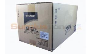 SHARP MX-B381 FUSER UNIT 220V (MX-C32FU)