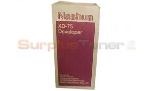 XEROX 1075 1090 DEVELOPER NASHUA (XD-75)