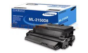 SAMSUNG ML2150 2152 TONER BLACK (ML-2150D8)