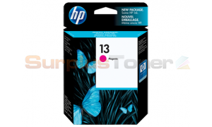 HP NO 13 INK MAGENTA (C4816A)