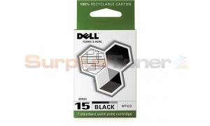 DELL V105 SERIES 15 PRINT CARTRIDGE BLACK (330-0868)