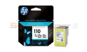 HP NO 110 INKJET CARTRIDGE TRI-COLOR (CB304AE)