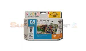 HP NO 02 PHOTO VALUE PACK (Q7964AC)