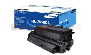 SAMSUNG ML-2550 TONER BLACK (ML-2550DA)