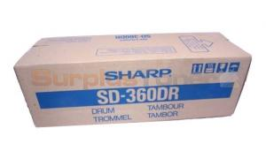 SHARP SD2060/3062 DRUM BLACK (SD-360DR)