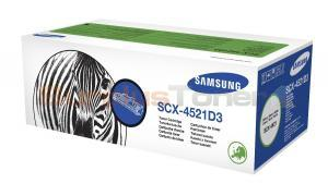 SAMSUNG SCX-4321 TONER CARTRIDGE BLACK (SCX-4521D3)