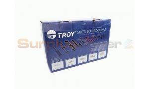 TROY M401 MICR TONER CARTRIDGE SECURE HY (02-81551-001)