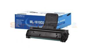 SAMSUNG © ML-1610 TONER CARTRIDGE/DRUM (ML-1610D2/ELS)