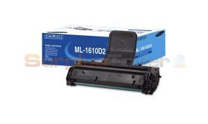 SAMSUNG ML161X SERIES TONER CARTRIDGE (ML-1610D2/SEE)
