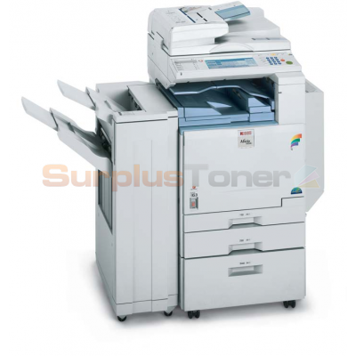 how to add ricoh printer to mac